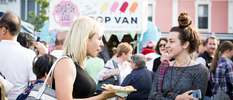 Spring In The City – Perth Makers Market