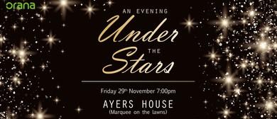 An Evening Under the Stars