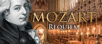 Mozart's Requiem and More