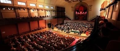 SCM Symphony Orchestra