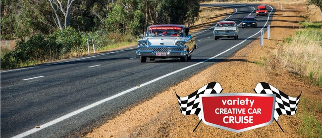 Image for Variety Creative Car Cruise