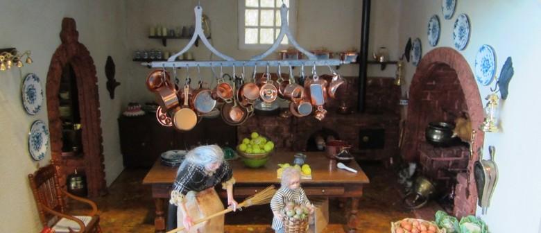 S A M E  Dollhouse Miniatures Festival