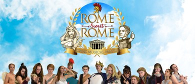 Rome Sweet Rome!