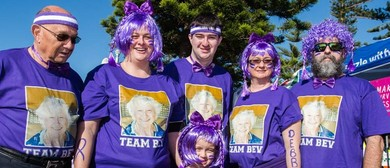 National Walk for Pancreatic Cancer