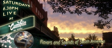 Flavors and Sounds of South America