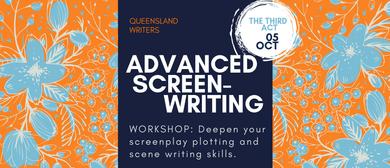 Advanced Screenwriting – Workshop With Craig Batty