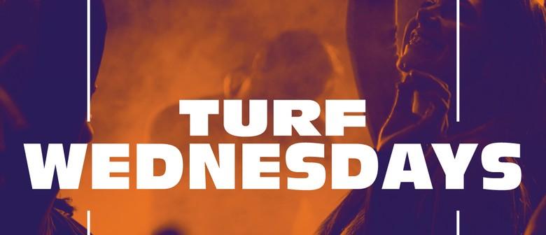 Turf Wednesday