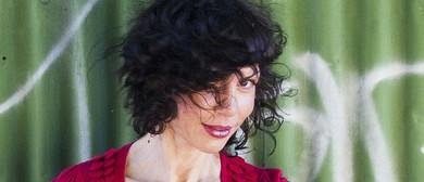 Jackie Bornstein – From Paris to Brazil