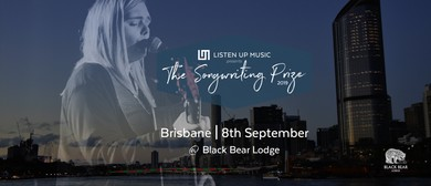 Brisbane Semi Final | The Songwriting Prize 2019