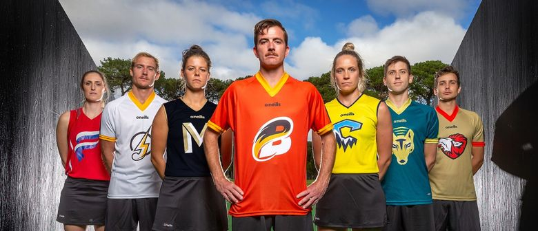 Brisbane Blaze – Double Header Home Games – Hockey One
