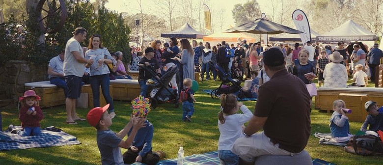 Discover Chittering Valley Market Day