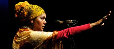 A Night of World Music – Sydney Sacred Music Festival