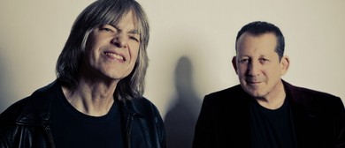 Mike Stern and Jeff Lorber Fusion