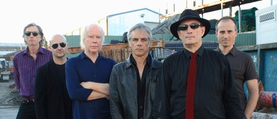 Radio Birdman With The Stems