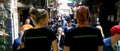 Melbourne Vegan Food Tours