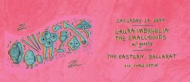 Laura Imbruglia & The Smallgoods Co-Headline Tour