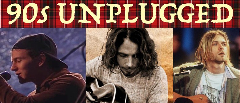 The Alternatives – 90s Unplugged