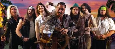 Lagerstein – Endless Rums Album Launch