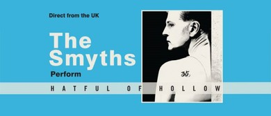 The Smyths – The Smiths Tribute