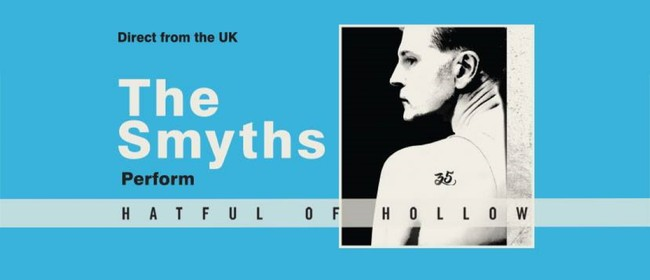 Image for The Smyths – The Smiths Tribute
