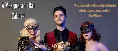 A Masquerade Ball By Le Grande Cabaret