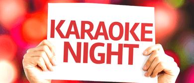 Bollywood Karaoke & Open Mic Night