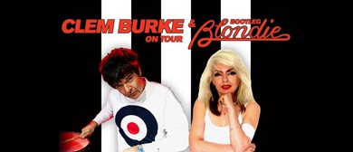 Clem Bourke & Bootleg Blondie
