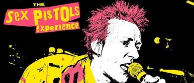 Sex Pistols Experience – Sex Pistols Tribute