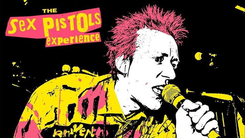 steve jones the sex pistols in Port Pirie