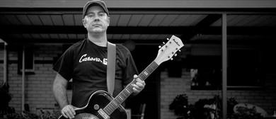 Jeff Lang – Patreon Archives Tour