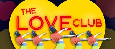 Cabaret: The Love Club – Coastal Twist Festival
