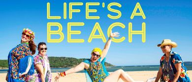 Beach Picnic: Life's a Beach – Coastal Twist Festival
