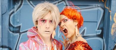 Just Us Girls – Melbourne Fringe