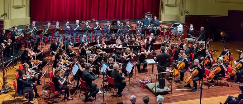 Norwood Symphony Orchestra Concert
