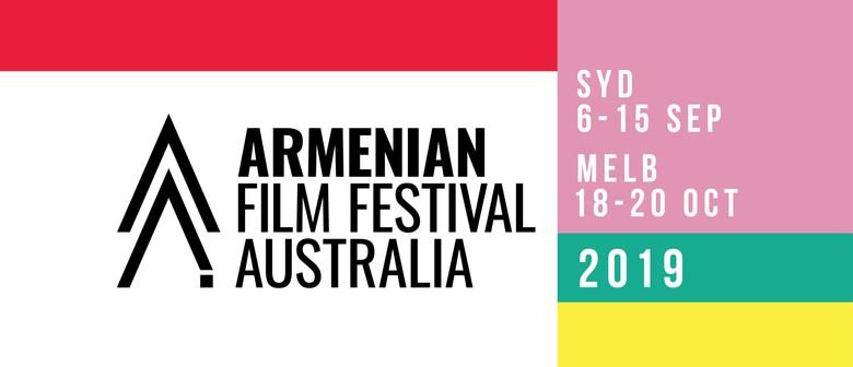 Armenian Film Festival Sydney 2019