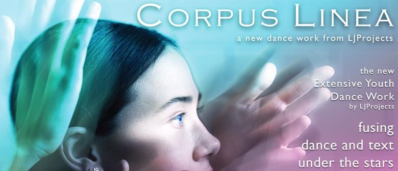 Corpus Linea – A New Youth Dance Work