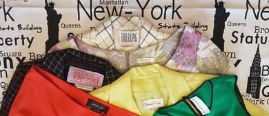 Fashion in the Big Apple - New York? New York!