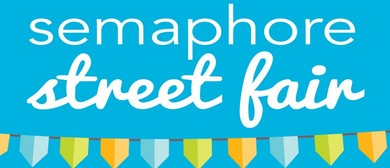 Harcourts Smith Semaphore Street Fair