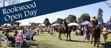 Rockwood Open Day