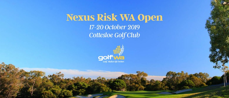 Nexus Risk WA Open