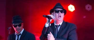 Blues Brothers Tribute Show – The Soul Men