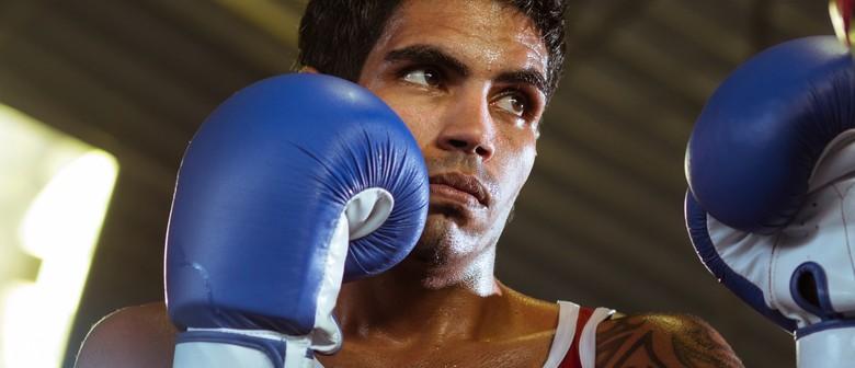 PCYC Rockhampton Boxing Tournament