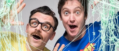 The Listies Make You LOL! – Melbourne Fringe