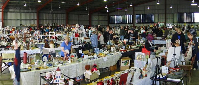 Hunter Valley Antique Collectable Fair
