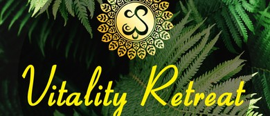 Vitality Yoga Retreat
