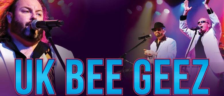 UK Bee Geez Tribute Show