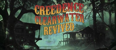 Creedance Clearwater Revived Show