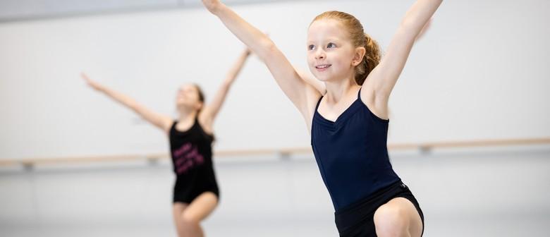 Sydney Dance Company Holiday Workshops
