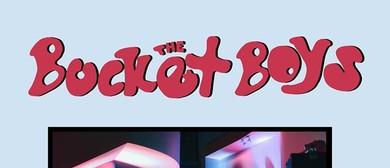 The Bucketboys Feat – Robbie Macpherson