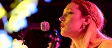 Hannah Aldridge – Winnebago